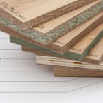 Phân biệt 6 loại gỗ công nghiệp An Cường hiện nay (MFC, MDF, HDF, PLYWOOD, CDF, WPB)