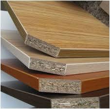 Cách nhận biết các loại gỗ công nghiệp MDF, MFC, HDF
